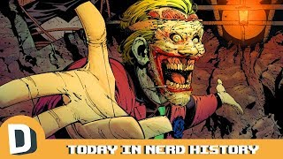 The 7 Most Twisted Joker Moments in Comic Book History