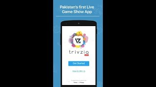 Pakistan First Live Earning Game Show 2019