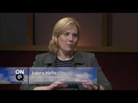 "KSMQ's ""On Q"" Episode 301 with John Mueller, Gareth Hataye and Laura Helle"