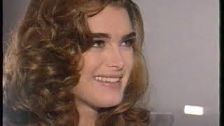 "Backstage από τη σειρά ""Χαι Ροκ, με Special Guest τη Brooke Shields 💞"