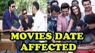 Top 5 Upcoming Bollywood Movies That Are Affected By The #MeToo Movement [Bollywood Cafe]