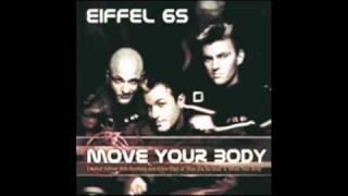 Eiffel 65 - Move Your Body (DJ Gabry Ponte Original Club Mix) [Chipmunk Version]