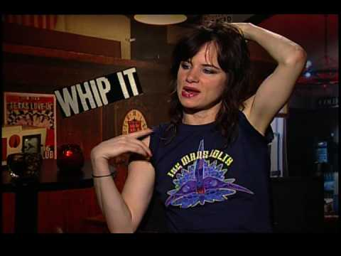 Juliette Lewis interview for Whip It!