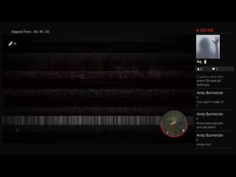 Can i escape? 3. Feat. OKC