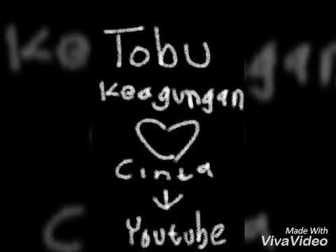 Viral Lagu galau kisah cinta bikin baper Tobu band - keagungan cinta ( Video ) #music