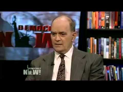 National Security Agency Whistleblower William Binney. NSA Domesic Spying on Americans.