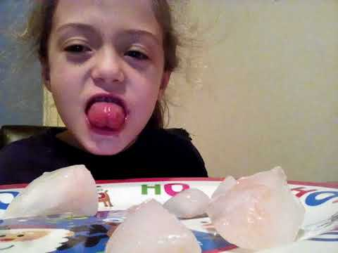 Download Eating sour ice lol