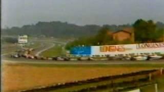 Fórmula 1 GP da Itália 1980  1/4