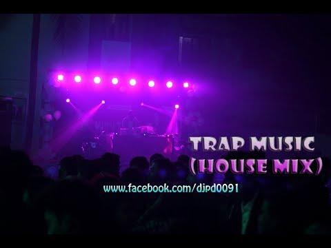 Trap MIX (House MiX 2018) by DJ PD