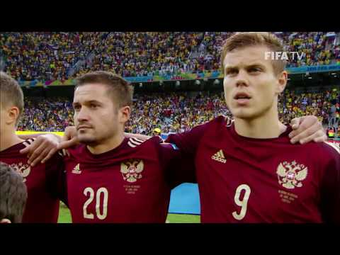 Full Episode #29 - 2018 FIFA World Cup Russia Magazine