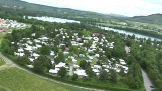 Campingplatz Breitenauer See