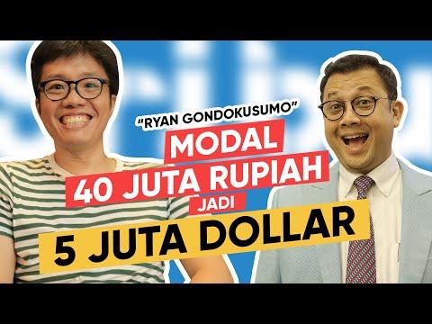 cara-memulai-bisnis-modal-40-juta,-jadi-5juta-dollar!|ryan-gondokusumo,ceo-sribu.com