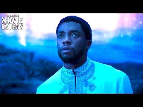 Black Panther VFX IMAX Featurette (2018)