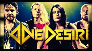 Frontiers Rock Festival 4: One Desire has a message for you! (Official)