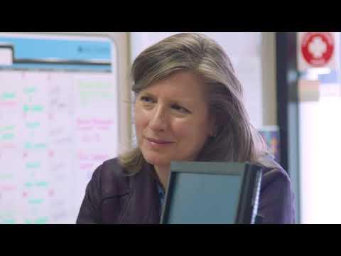 Research in Action: Elizabeth Hartney