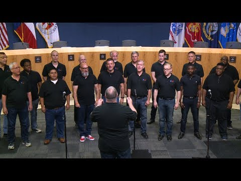 City Hall Sessions 18 - Capital City Men's Chorus