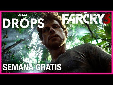 Detalles de Far Cry 6, Juegos Gratis y La Casa de Papel   DROPS