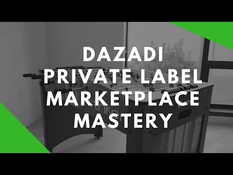 EP21: Scaling from DropShip Ecommerce to a $22m Revenue Private Label Etailer DAZADII