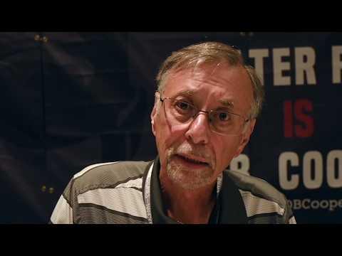 Joe Koenig Explains Forensic Linguistics