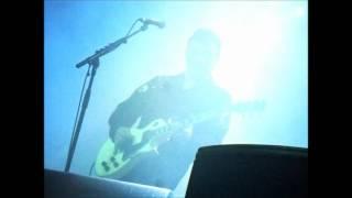 Manic Street Preachers - Found That Soul LIVE Santiago de Compostela 2012