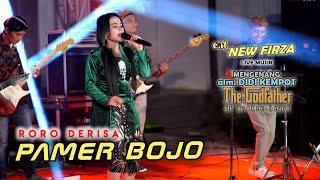 Download lagu PAMER BOJO - RORO DERISA dalam rangka MENGENANG THE GODFATHER OF BROKEN HEART ( alm. DIDI KEMPOT )