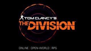 The Division - A Nova Geração