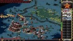 C&C Red Alert 2 Hard - Soviet - Operation: Red Revolution 1/1