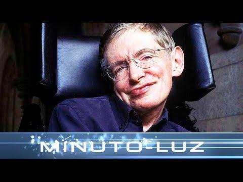 Morre Stephen Hawking, uma das mentes mais brilhantes de nossa era