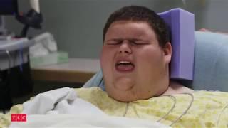Самый толстый подросток Америки (ЧАСТЬ 1) | Похудеть ради мечты | TLC