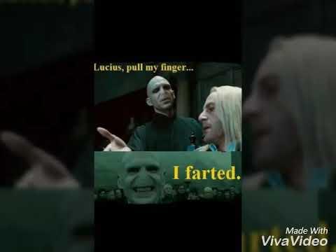Voldemort S Funniest Memes Youtube