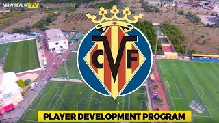 Villarreal CF Player Development Program