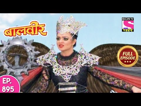 Baal Veer - Full Episode 895 - 11th  March, 2018