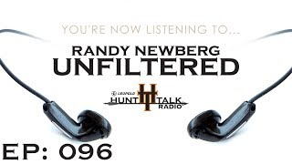 Randy Newberg's Hunt Talk Radio EP 096: Hunting Advocacy & Politics with US Senator Jon Tester