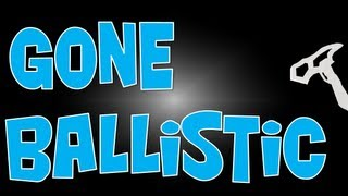 Gone Ballistic | Episode 7 | Hatchet Ballistic