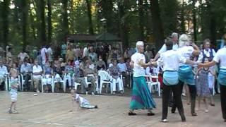 Dąbrówka Wlkp , dożynki wojewódzkie 2011  37