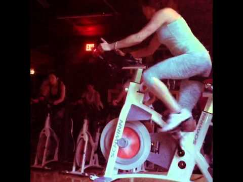 Killer Spin class at the HIT factory bk