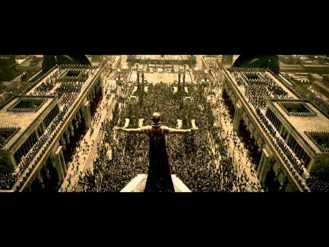 300: Rise Of An Empire  ® International  HD