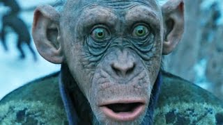 War for the Planet of the Apes | official final trailer (2017)