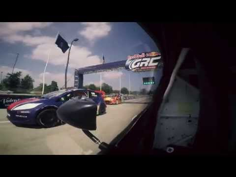 DirtFish GRC Episode 4 - Motor City Gold