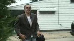 Allen Rickman - Insurance Salesman