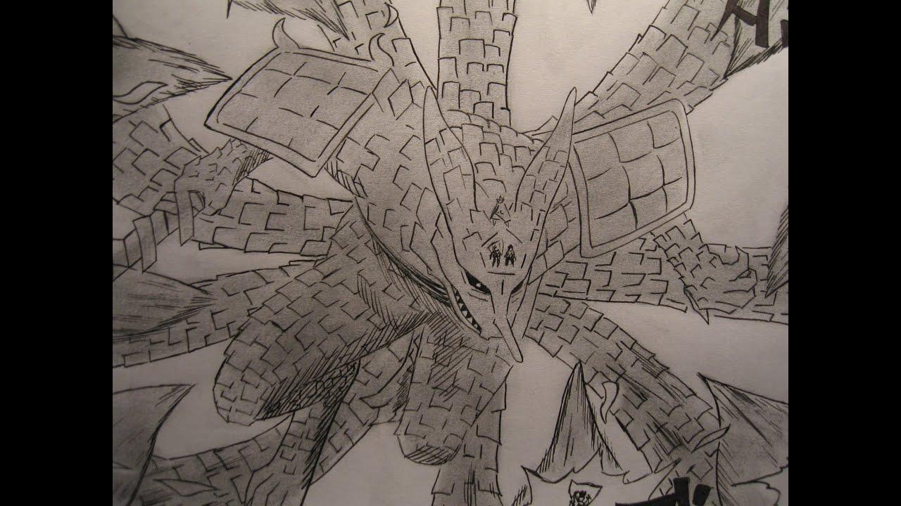 madara susanoo drawing - photo #24