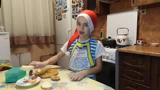 Второй выпуск Фруктовый бутерброд