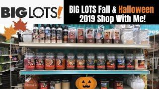 Big Lots Halloween Decorations 2019.Download Big Lots Fall Halloween Decor 2019 Shop With Me Mp3