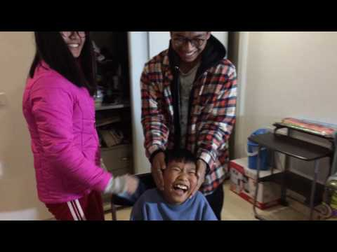 Zokim's 19th Vlog - Day At Our Grandparent's