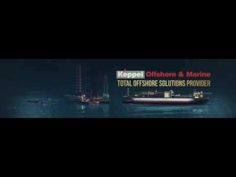 Keppel Offshore & Marine 10th Anniversary Video