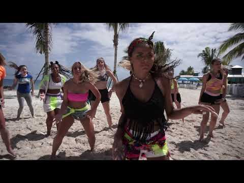 Empire Dance Cruise 2019 - Bank By Collie Buddz - Choreography By Kenny Personett And Coby Mosby
