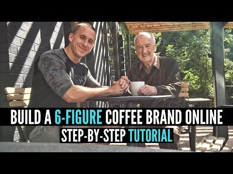 How To Start a Coffee Business From Home in 2018 (Using Amaz