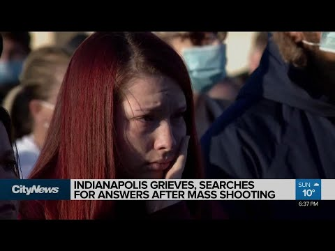 Another U.S. city searches for answers in the wake of a mass shooting