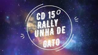 CD 15º RALLY UNHA DE GATO LORETO-MA