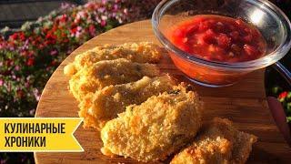Сырные Палочки За 15 Минут! Вкусные Рецепты от Боди